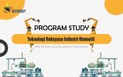 Teknologi Rekayasa Industri Otomotif